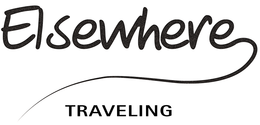 ELSEWHERE TRAVELING